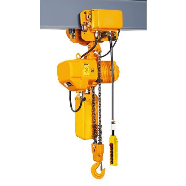 Таль электрическая цепная HHBD
